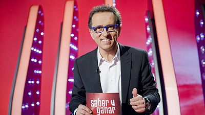 """""""Saber y Ganar"""" se suma a la conmemoración de los 25 años de Barcelona 92"""