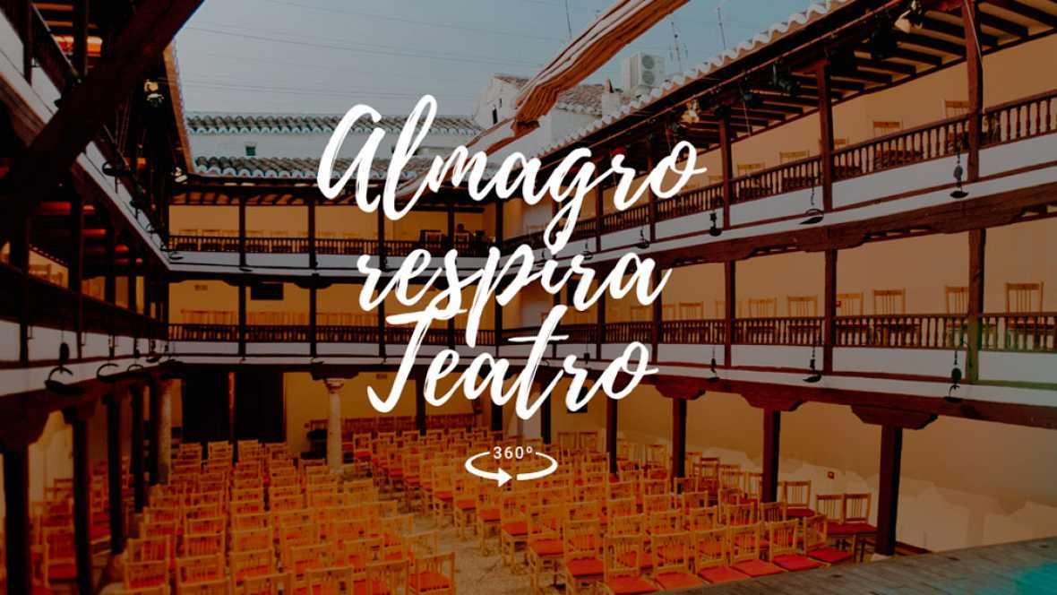 Festival de Almagro 40º Aniversario - RTVE.es