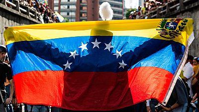 En Venezuela, la oposición mantiene las protestas contra el proceso constituyente impulsado por el presidente Maduro que se vota el domingo