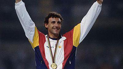España logró 22 medallas en Barcelona'92