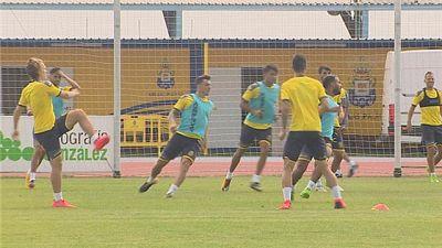 Deportes Canarias - 25/07/2017