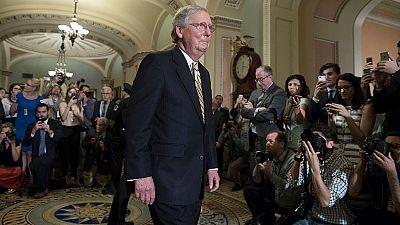 Los republicanos mantienen vivo en el Congreso el proceso para derogar el 'Obamacare'