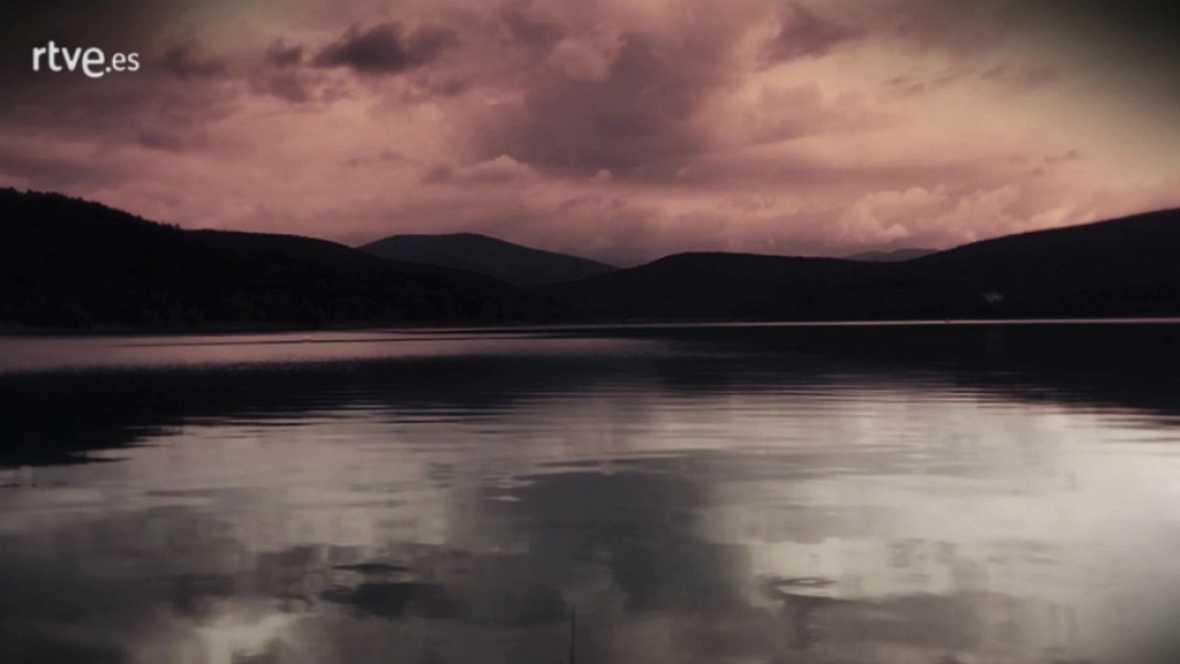 Palabra Voyeur - Todo lo bueno es libre y salvaje. Henry David Thoreau