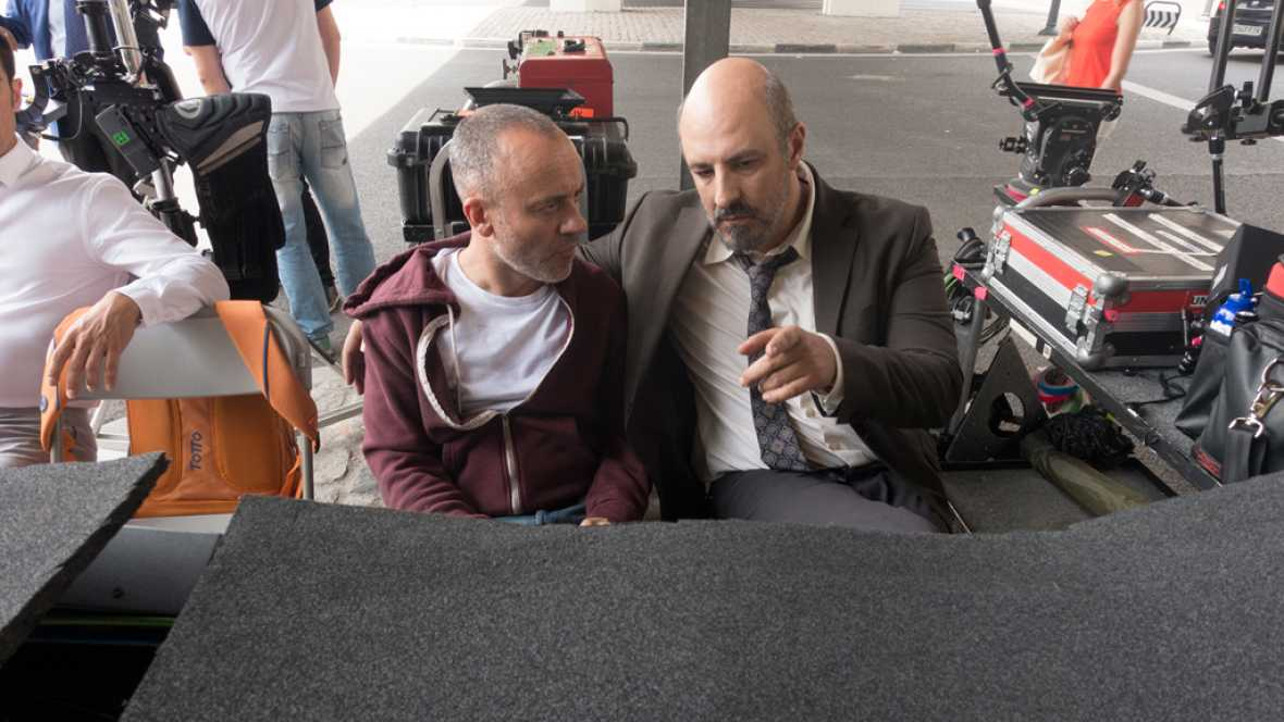 Nuevas imágenes de 'Estoy Vivo', más este septiembre en TVE