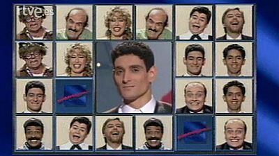 No te rías que es peor - 13/3/1995