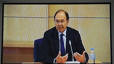 García Escudero desconoce la financiación del  PP madrileño y dice que sus competencias era políticas