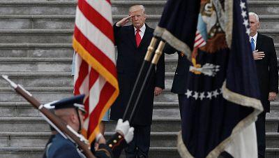 Trump quiere vetar a los transexuales en el Ejército de EE.UU.
