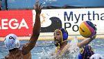 Waterpolo - Campeonato del Mundo Masculino. 9º a 10º puesto: España - Japón