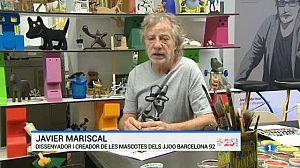 Entrevista a Javier Mariscal