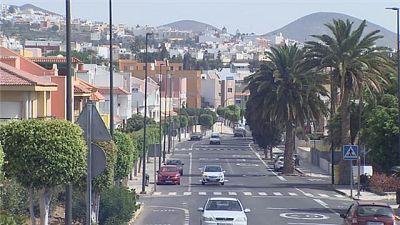 Canarias en 2' - 27/07/2017