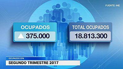 Telediario - 15 horas - 27/07/17 - ver ahora
