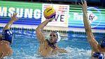 Waterpolo - Campeonato del Mundo Masculino. 1ª Semifinal: Grecia - Hungría