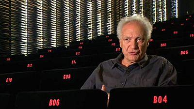 Avance de la entrevista con Roberto Perpignani
