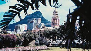 Ciudad del Cabo. La joya de África