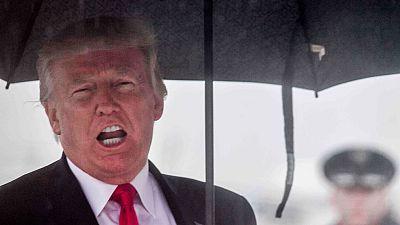Donald Trump ha cambiado por sorpresa a su jefe de gabinete