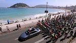 Ciclismo - Clásica de San Sebastián 2017