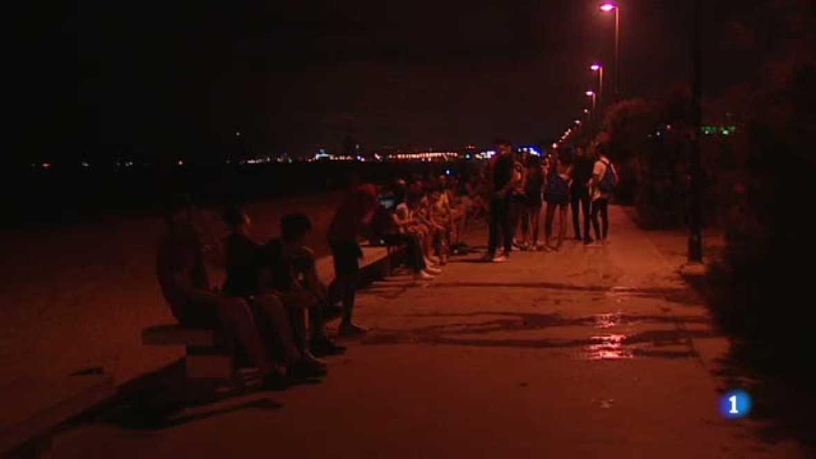 L'ajuntament de Badalona comença una campanya per fer disminuir el consum d'alcohol entre els joves