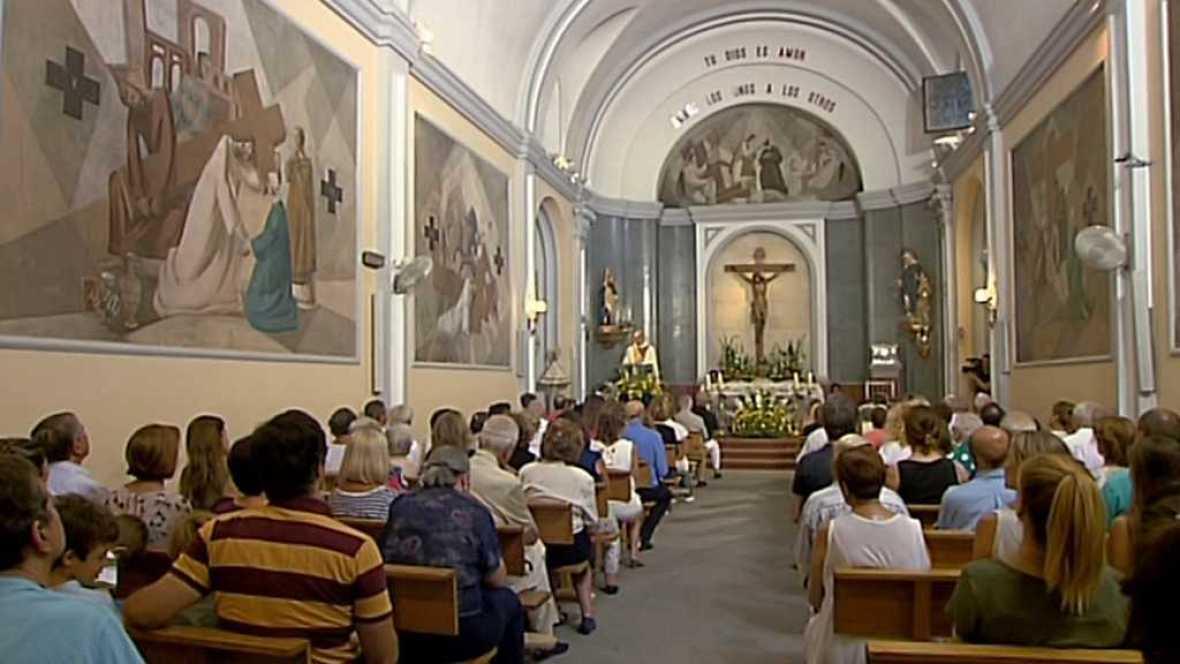 El Día del Señor - Colegio San Ignacio de Loyola - ver ahora
