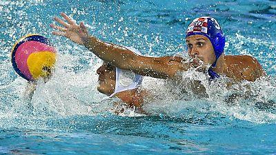 Waterpolo - Campeonato del Mundo Masculino. Final: Hungría - Croacia - ver ahora