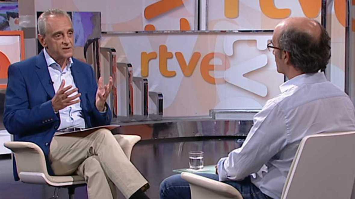 RTVE Responde - 30/07/17 - ver ahora