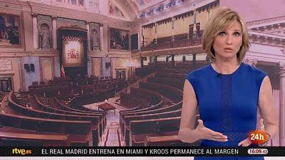 Parlamento - El reportaje - Balance de la legislatura - 29/7/2017