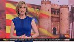 Parlamento - Otros parlamentos - Nuevo reglamento de las Cortes de Aragón