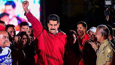 Las autoridades de Venezuela cifran en un 41,53% la participación en las elecciones para la Constituyente