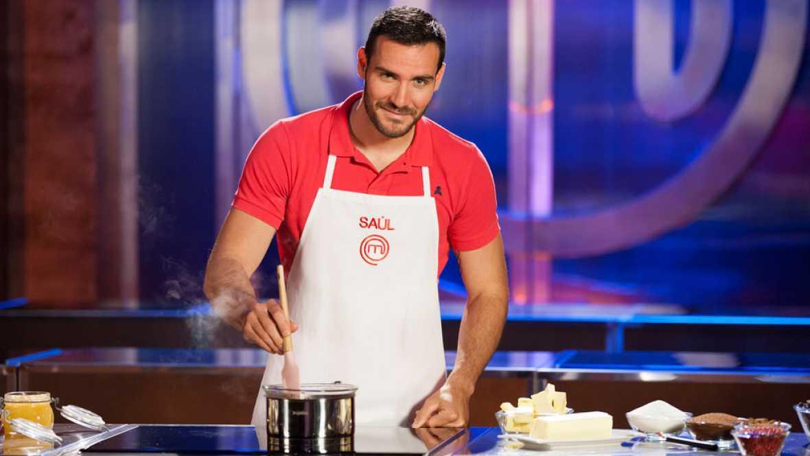 Masterchef celebrity 2 sa l craviotto perseverante y for Cocinando con sergio en la1