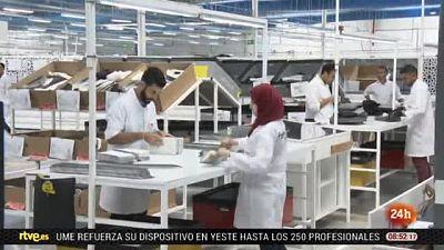 Igualdad de género y política comercial