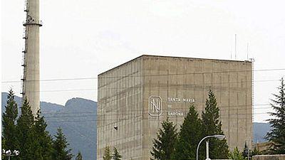 La central nuclear de Garoña cerrará definitivamente tras no autorizar el Gobierno su reapertura