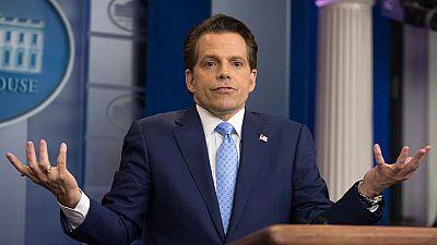 Donald Trump cesa a su director de comunicaciones, el polémico Anthony Scaramucci