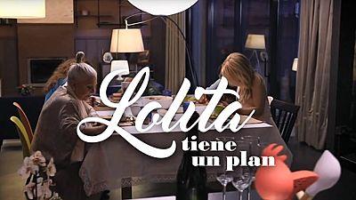 TVE estrena el lunes a las 22:40 horas 'Lolita tiene un plan'