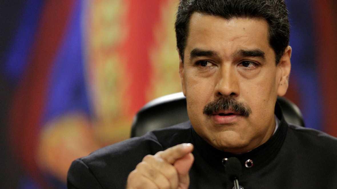 El Gobierno de Venezuela quiere instaurar cuanto antes la nueva Asamblea Nacional Constituyente
