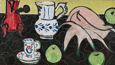 Una exposicion en Londres muestra los objetos que emocionaron e inspiraron a Matisse