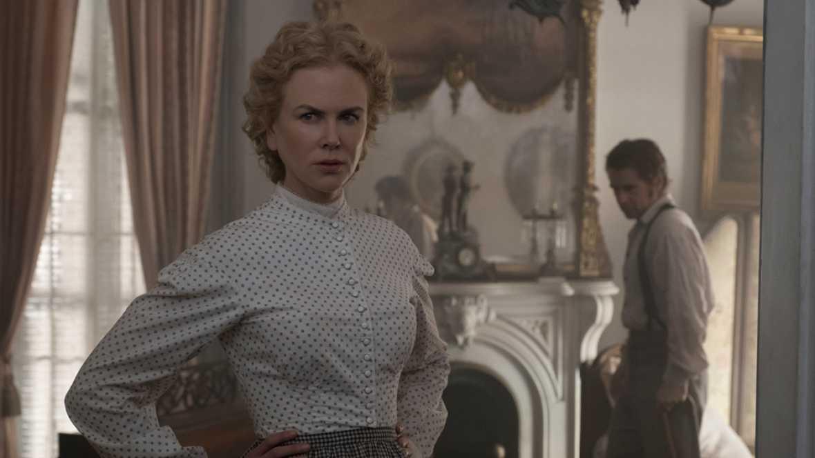 RTVE.es os ofrece, en primicia, el Featurette de 'La seducción', de Sofia Coppola