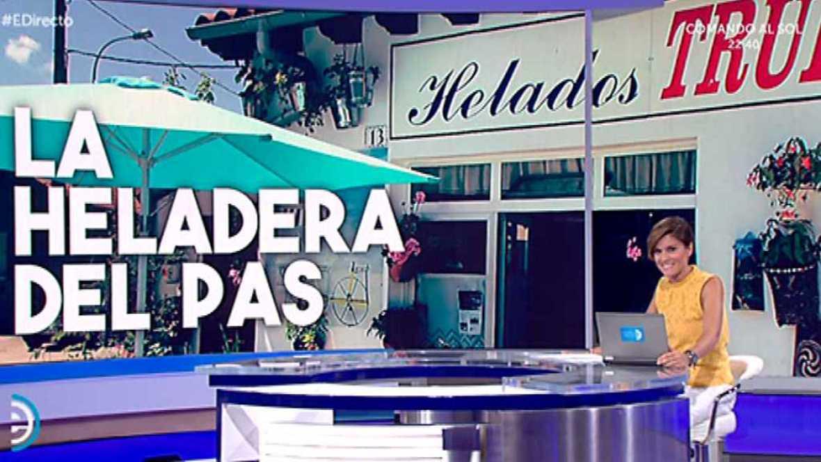 España Directo - 02/08/17 - ver ahora