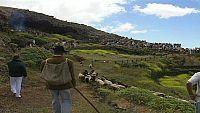 Senderos isleños - La fiesta de los pastores