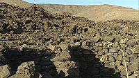 Senderos isleños - El valle de la cueva
