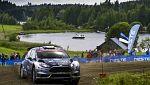 WRC - Campeonato del Mundo. Rally de Finlandia. Resumen