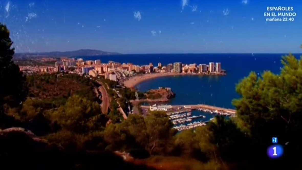 Comando al Sol - El verano de las estrellas - Veraneo a la española