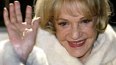 Jeanne Moreau (1928 - 2017)