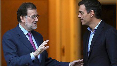 El PSOE se dispara con Sánchez como segunda fuerza y el PP volvería a ganar las elecciones