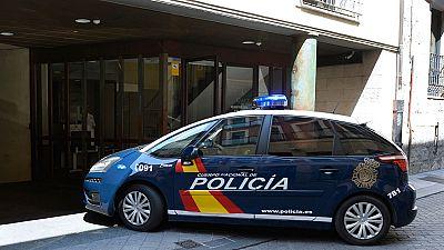 Los servicios sociales seguían el caso de la niña maltratada que murió en Valladolid