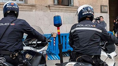 La comisaría con más carga de trabajo de Europa está en Madrid