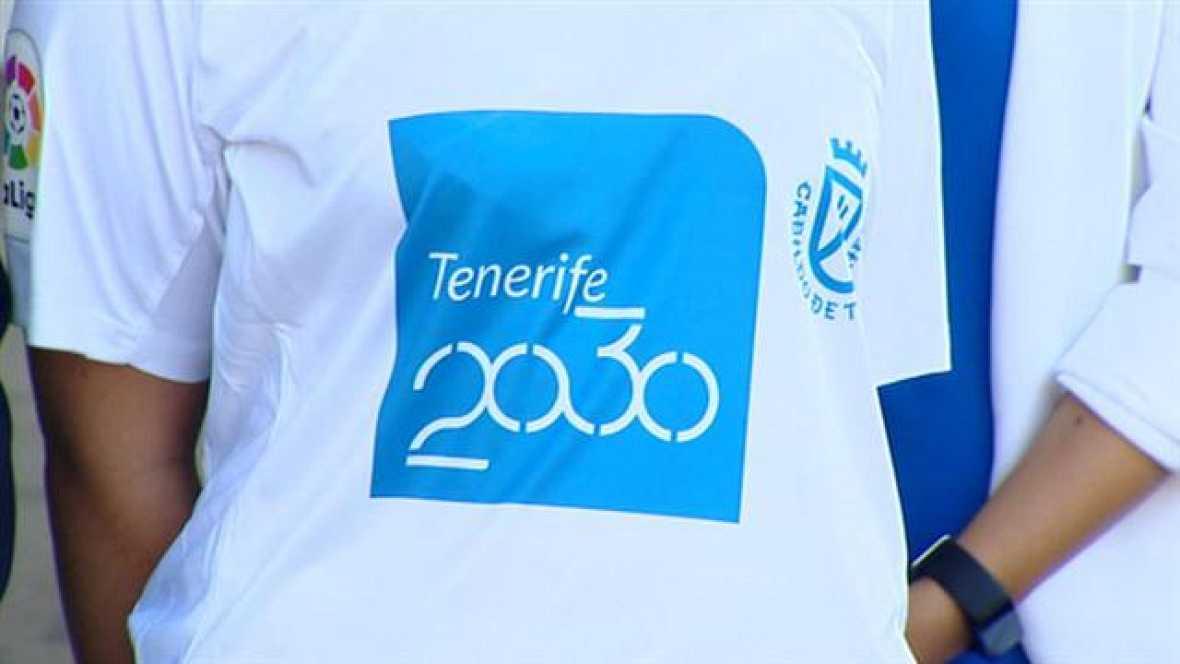 Deportes Canarias - 04/08/2017