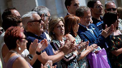 Prisión para la madre de la niña de 4 años de Valladolid y su pareja