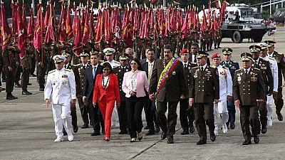 Informe Semanal - Venezuela: la agonía de la libertad - ver ahora