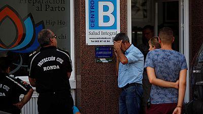 Tres de los cuatro españoles muertos en la India eran de Ronda