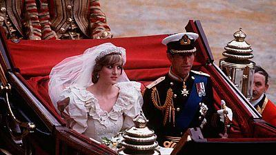 Reino Unido recuerda a Lady Di en el que habría sido su 56 cumpleaños