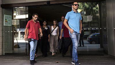 Sin acuerdo en la reunión entre Eulen y el comité de trabajadores de seguridad de El Prat